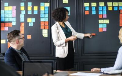Organisationale Resilienz oder Burn-out?